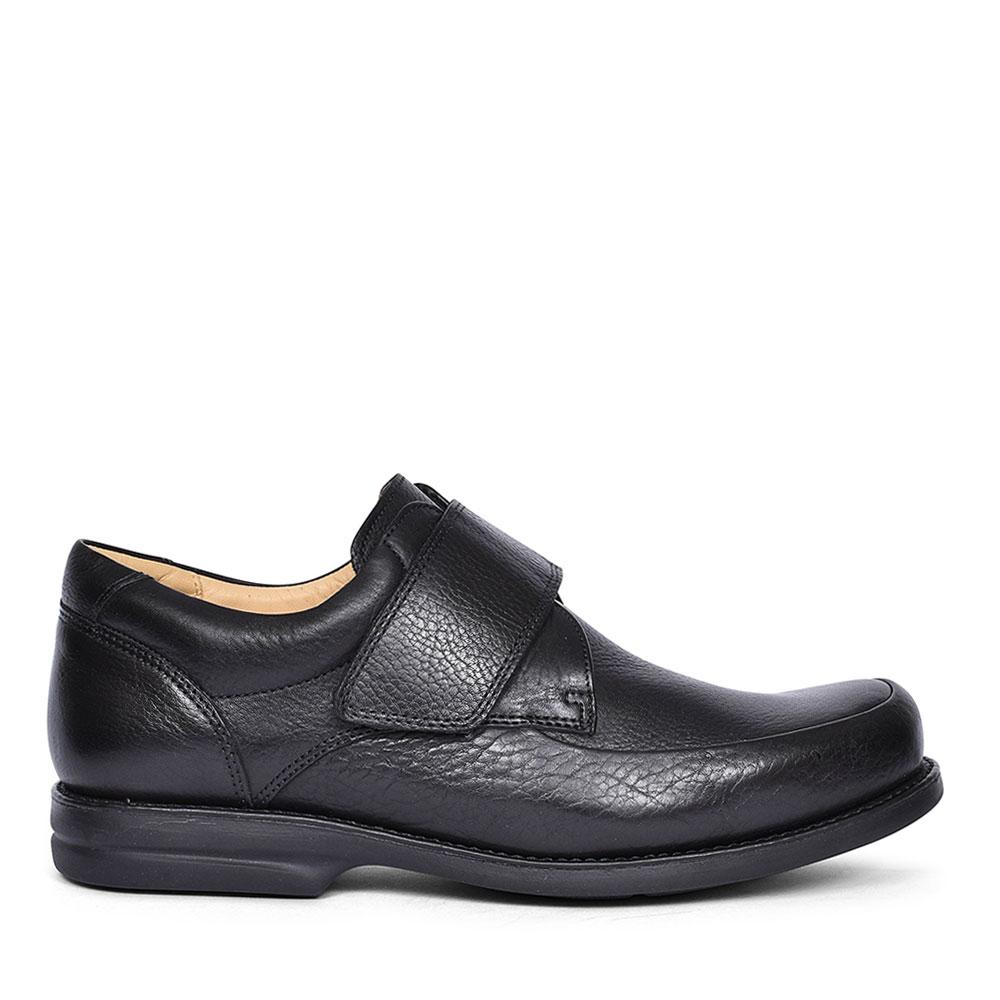 454540 Tapajo Velcro Strap Shoes for Men in BLACK