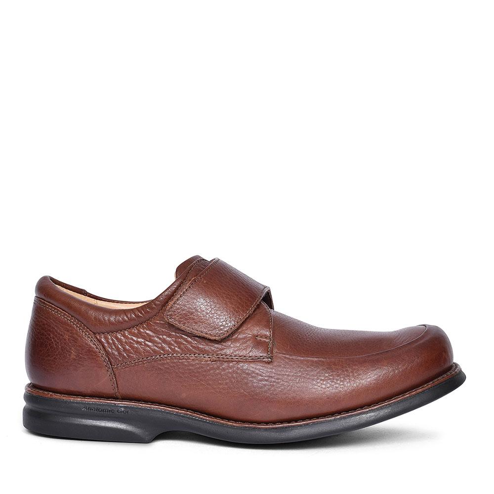 454540 Tapajo Velcro Strap Shoes for Men in BROWN