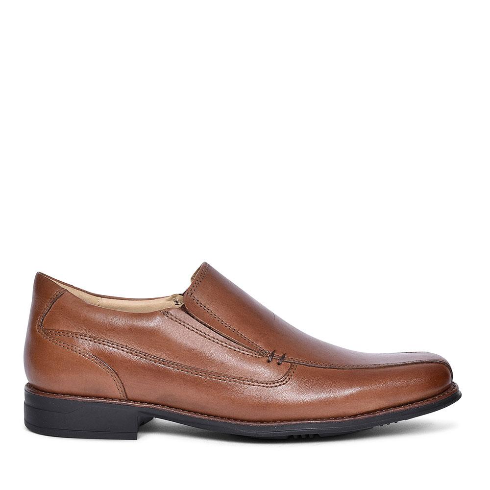 777791 Frutal Slip on Shoes for Men in TAN